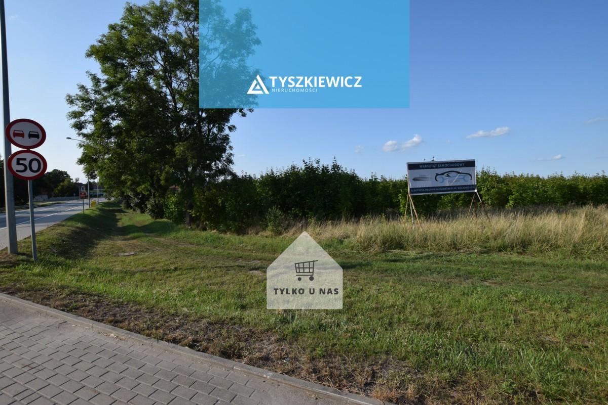 Zdjęcie 1 oferty TY721632 Skowarcz, ul. Słoneczna