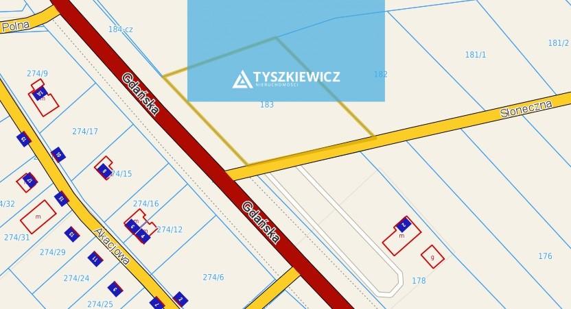 Zdjęcie 2 oferty TY721632 Skowarcz, ul. Słoneczna