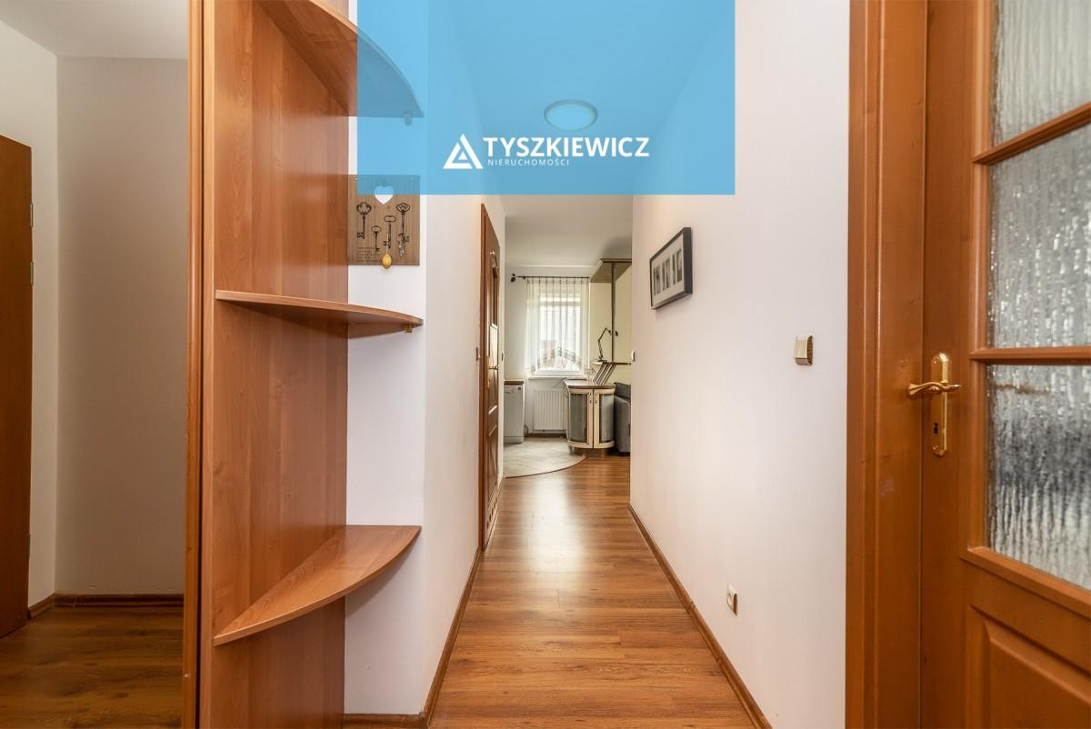 Zdjęcie 11 oferty TY543912 Gdańsk Łostowice, ul. Tenisowa