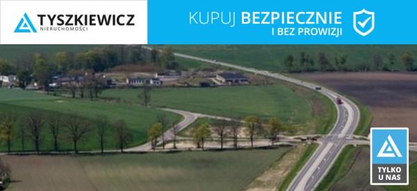 Działka przemysłowa na sprzedaż, Kopytkowo