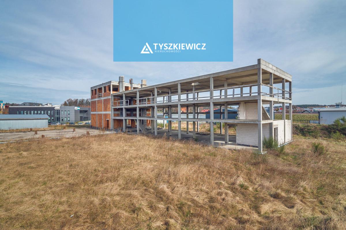 Zdjęcie 1 oferty TY748400 Gdańsk Matarnia, ul. Sąsiedzka
