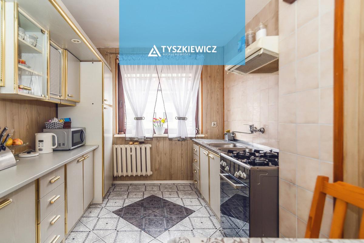 Zdjęcie 4 oferty TY652803 Gdynia Chwarzno, ul. Franciszka Sokoła