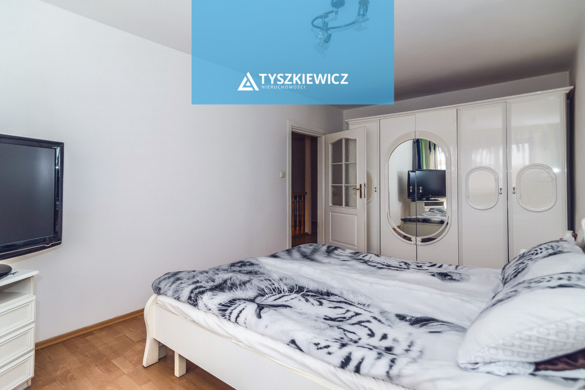 Zdjęcie 9 oferty TY652803 Gdynia Chwarzno, ul. Franciszka Sokoła