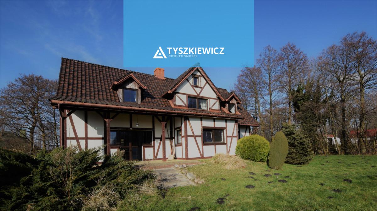 Zdjęcie 2 oferty TY853427 Karwieńskie Błoto Drugie, ul. Wczasowa
