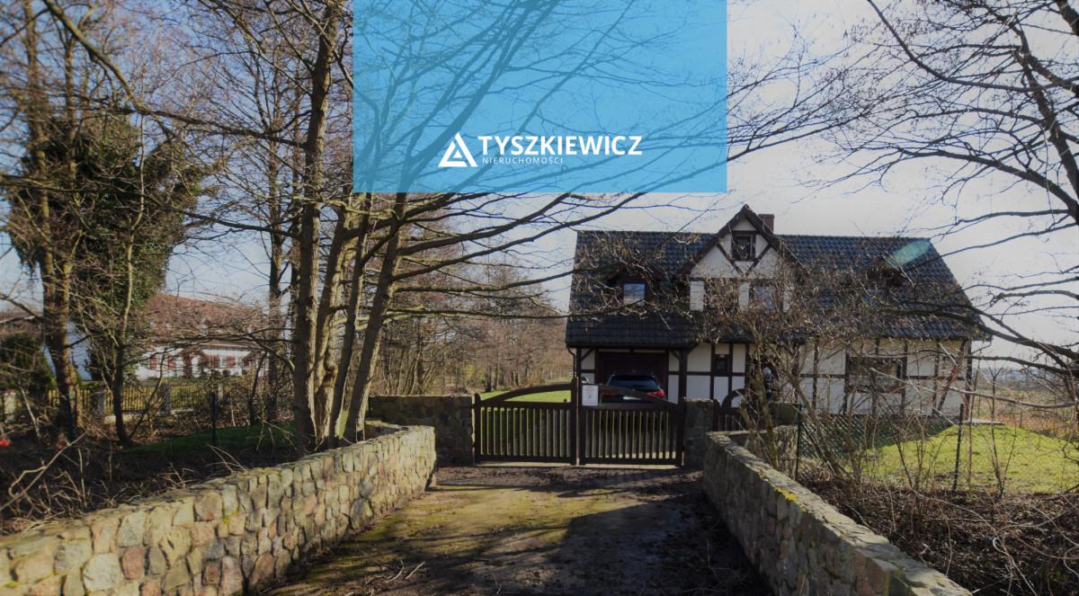 Zdjęcie 1 oferty TY853427 Karwieńskie Błoto Drugie, ul. Wczasowa