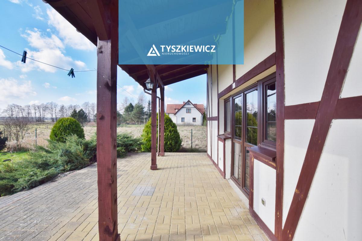 Zdjęcie 4 oferty TY853427 Karwieńskie Błoto Drugie, ul. Wczasowa