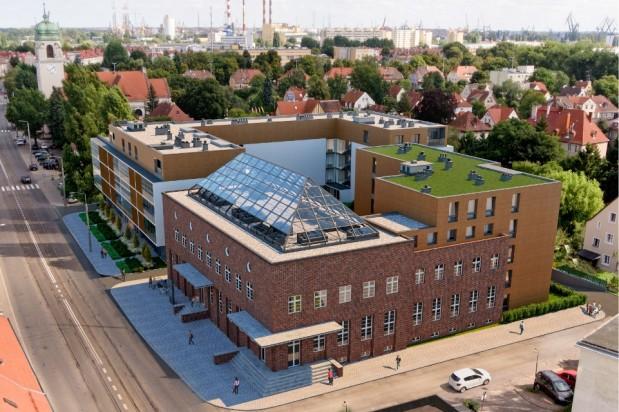 Zdjęcie 4 oferty TY754337 Gdańsk Wrzeszcz, ul. Adama Mickiewicza