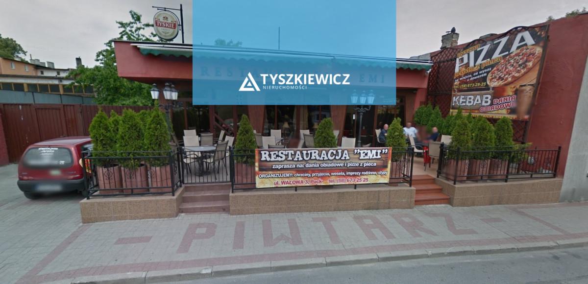Zdjęcie 9 oferty TY158259 Puck, ul. Wałowa