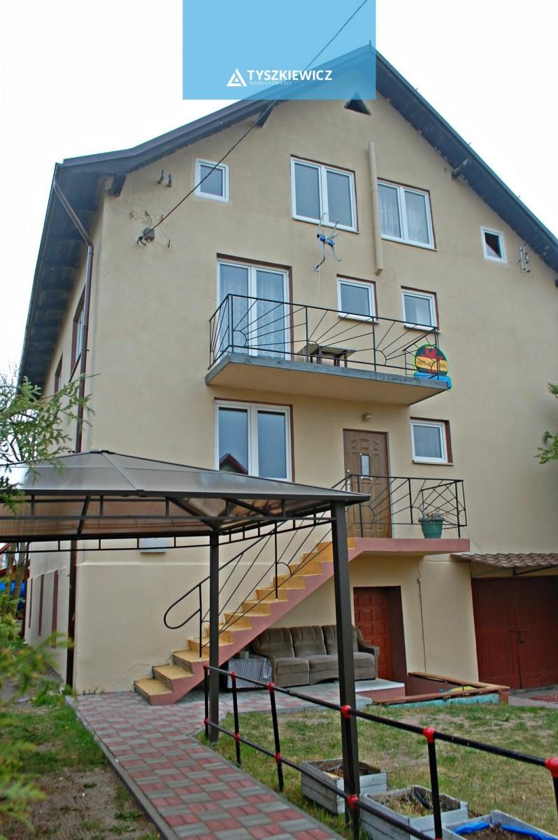 Zdjęcie 2 oferty TY680628 Jantar, ul. Zakole