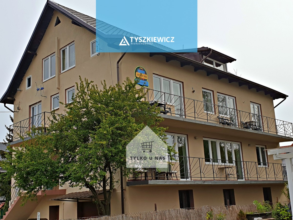 Zdjęcie 1 oferty TY680628 Jantar, ul. Zakole