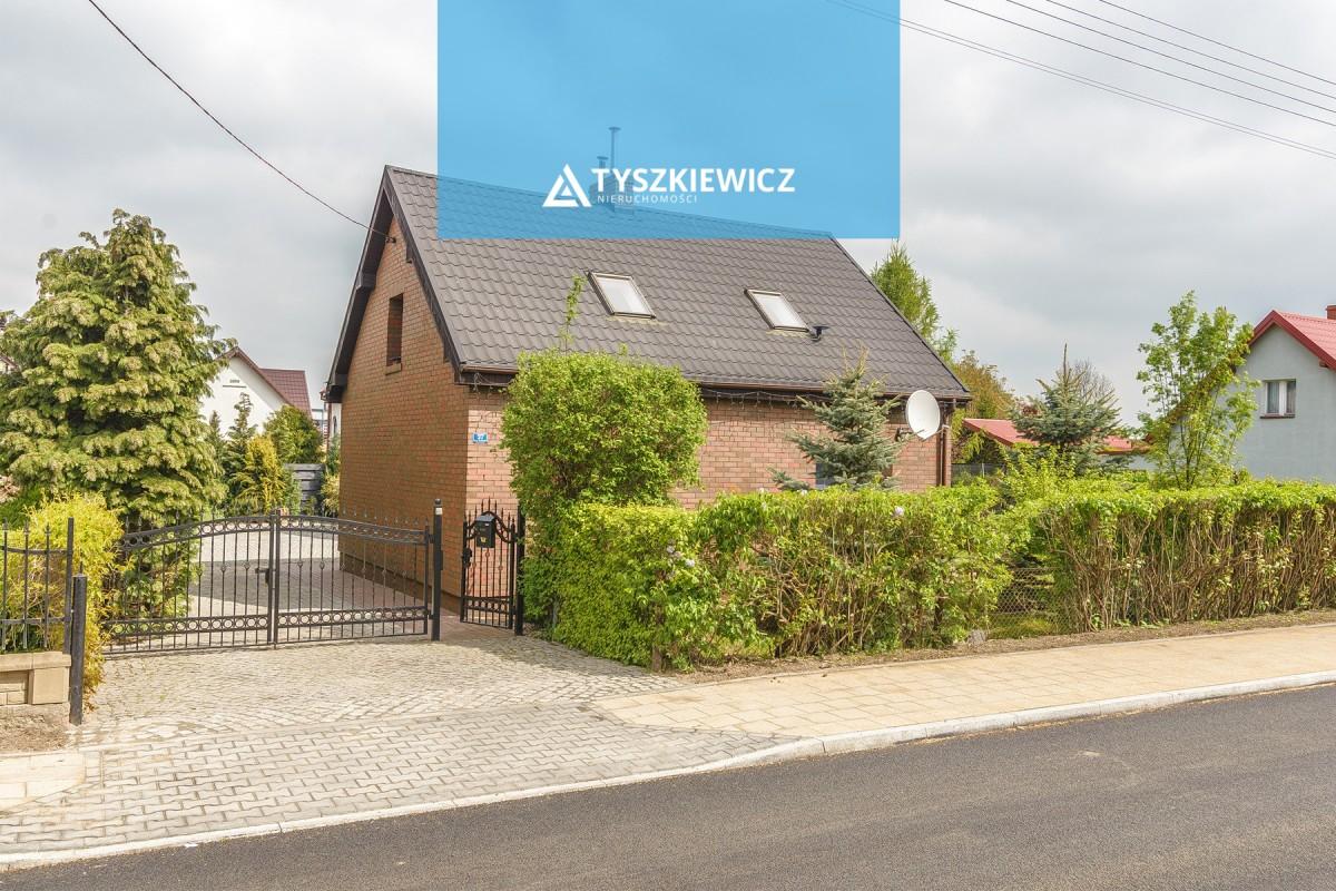 Zdjęcie 3 oferty TY968110 Pruszcz Gdański, ul. Juliusza Słowackiego