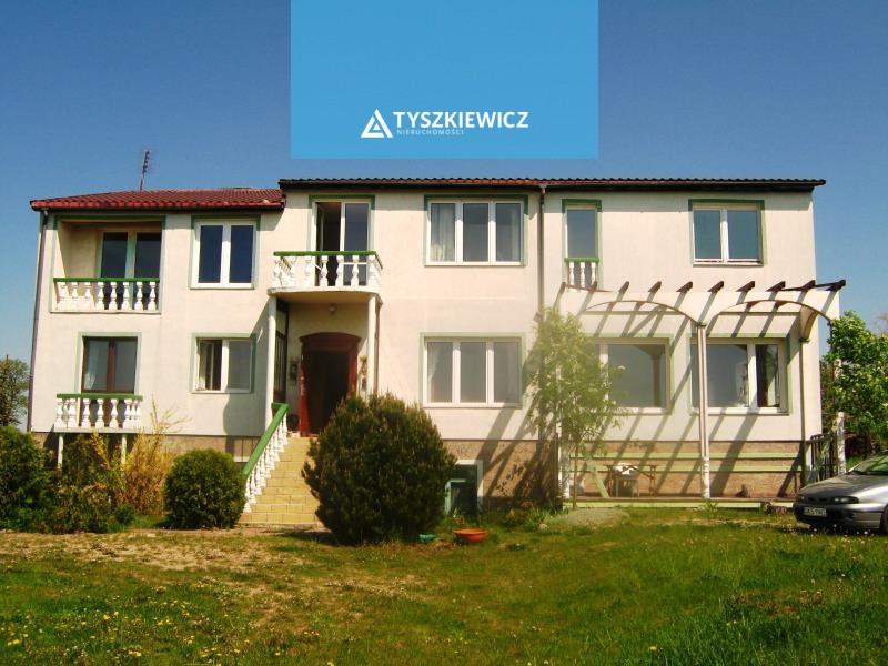 Zdjęcie 4 oferty TY908675 Godziszewo, ul. Nad Jeziorem