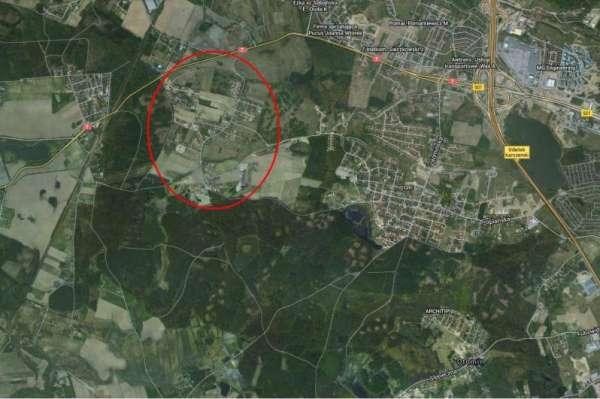 Zdjęcie 1 oferty TY070198 Gdańsk Kokoszki, ul. Smęgorzyńska