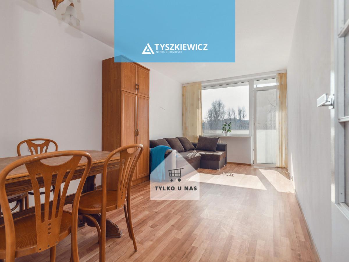 Zdjęcie 1 oferty TY334491 Gdańsk Przymorze, ul. Obrońców Wybrzeża