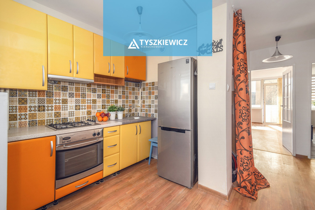 Zdjęcie 7 oferty TY334491 Gdańsk Przymorze, ul. Obrońców Wybrzeża