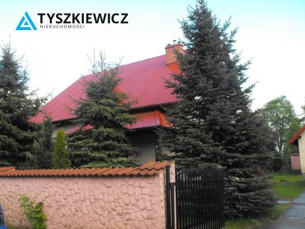 Dom wolno stojący na sprzedaż, Wysin