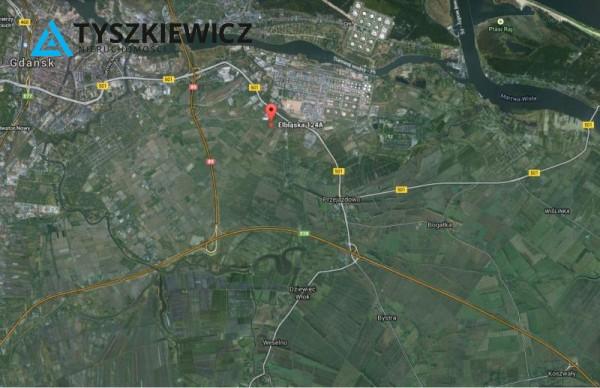 Zdjęcie 4 oferty TY070345 Gdańsk Rudniki, ul. Elbląska
