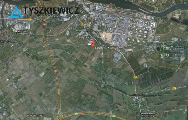 Zdjęcie 1 oferty TY070345 Gdańsk Rudniki, ul. Elbląska