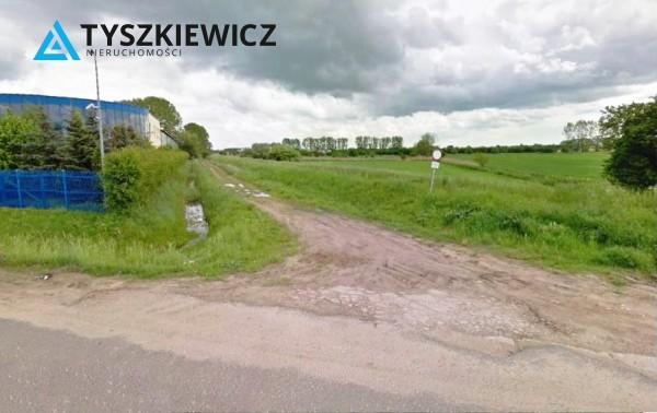 Zdjęcie 1 oferty TY070349 Gdańsk Rudniki, ul. Elbląska