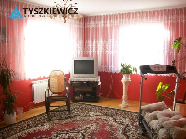 Zdjęcie 8 oferty TY070662 Pruszcz Gdański, ul. Gabrieli Zapolskiej