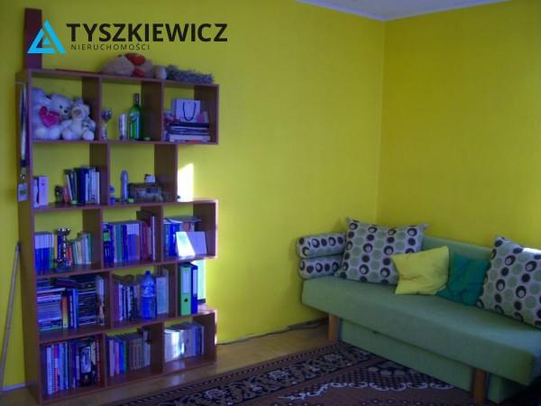 Zdjęcie 5 oferty TY070662 Pruszcz Gdański, ul. Gabrieli Zapolskiej