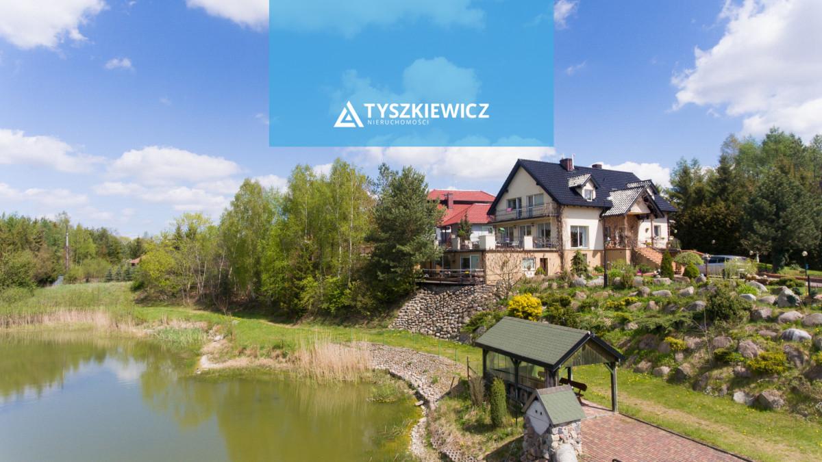 Zdjęcie 4 oferty 21184 Tuchom, ul. Tęczowa