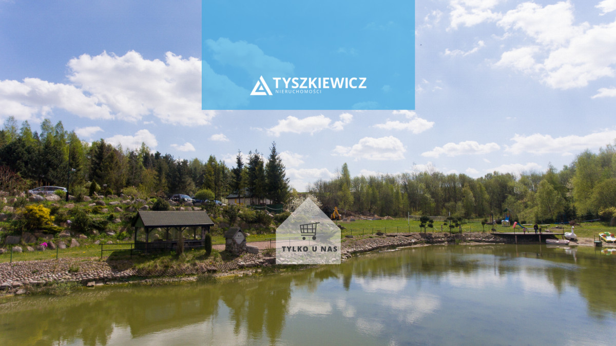 Zdjęcie 5 oferty 21184 Tuchom, ul. Tęczowa