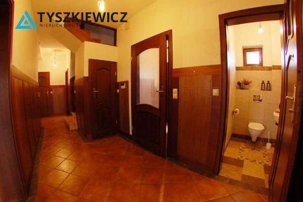 Zdjęcie 9 oferty TY070688 Bielkowo, ul. Nad Stawem