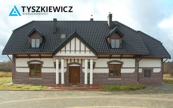 Zdjęcie 1 oferty TY070688 Bielkowo, ul. Nad Stawem