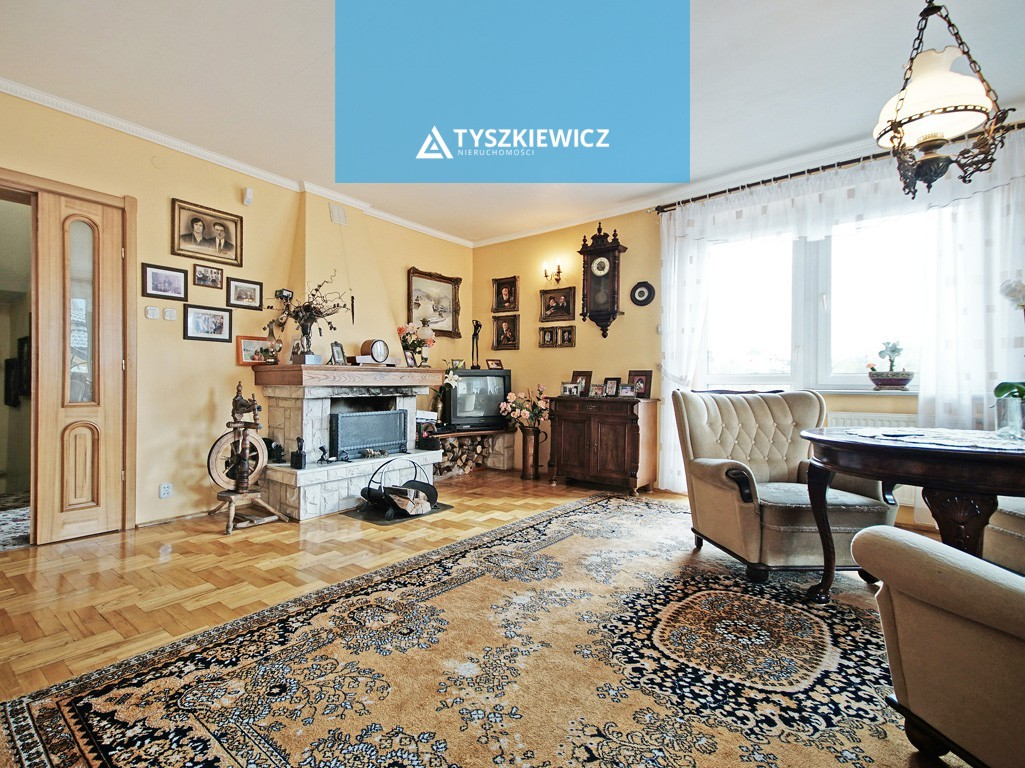 Zdjęcie 1 oferty TY660124 Gdańsk Osowa, ul. Kielnieńska