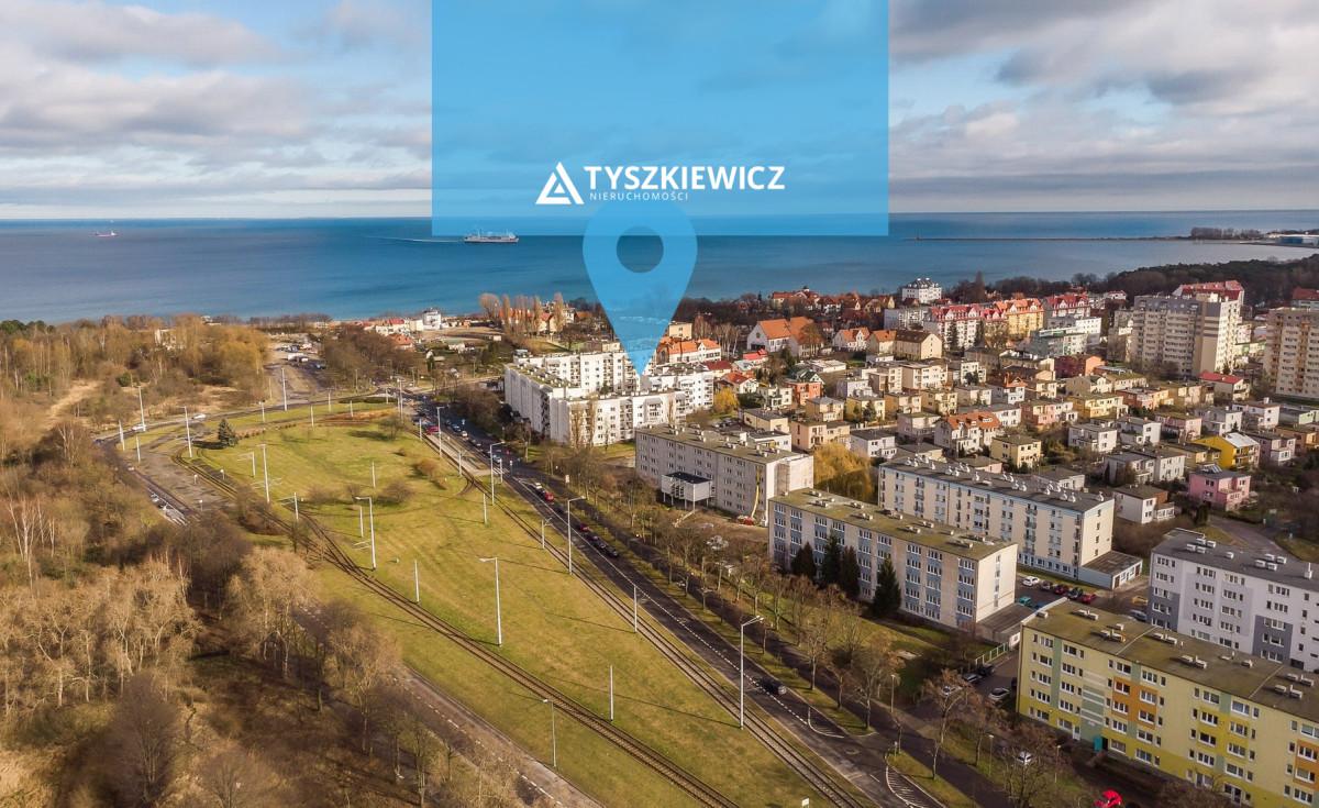 Zdjęcie 1 oferty 21214 Gdańsk Brzeźno, al. gen. Józefa Hallera