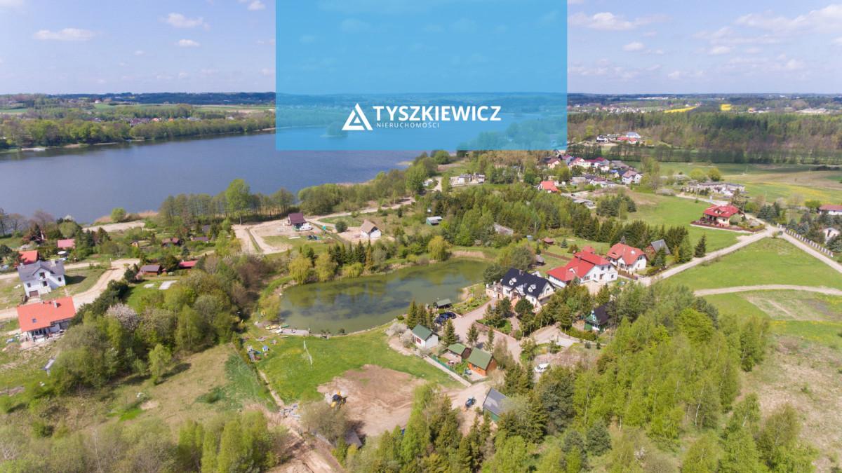 Zdjęcie 2 oferty TY593211 Tuchom, ul. Tęczowa