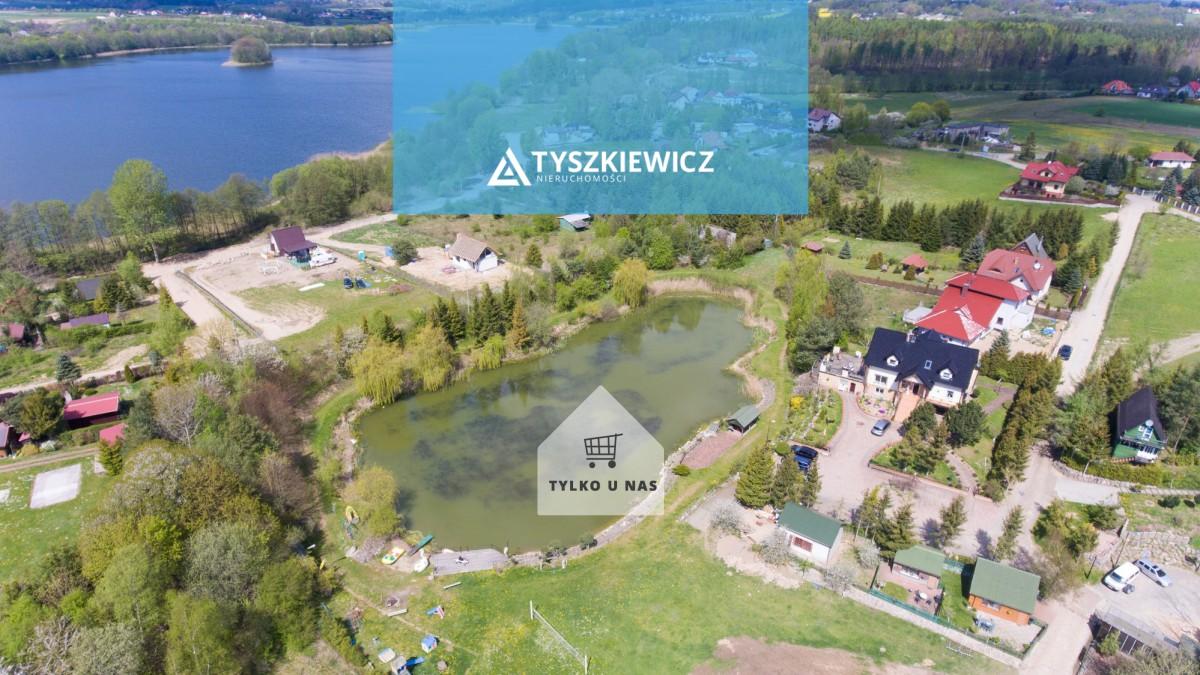 Zdjęcie 1 oferty TY593211 Tuchom, ul. Tęczowa