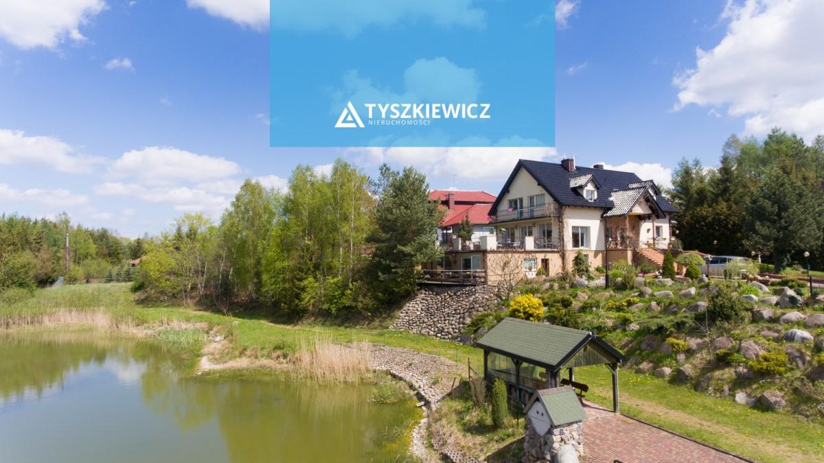 Zdjęcie 3 oferty TY593211 Tuchom, ul. Tęczowa