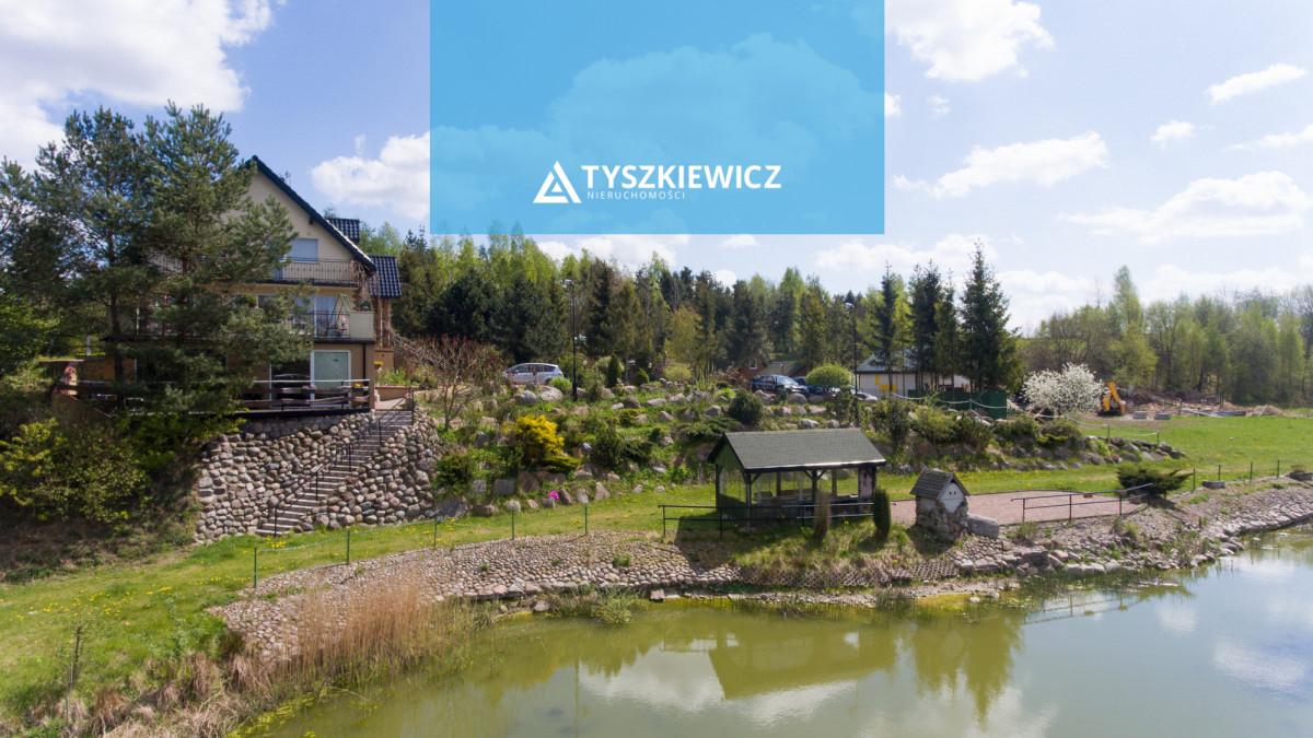 Zdjęcie 4 oferty TY593211 Tuchom, ul. Tęczowa