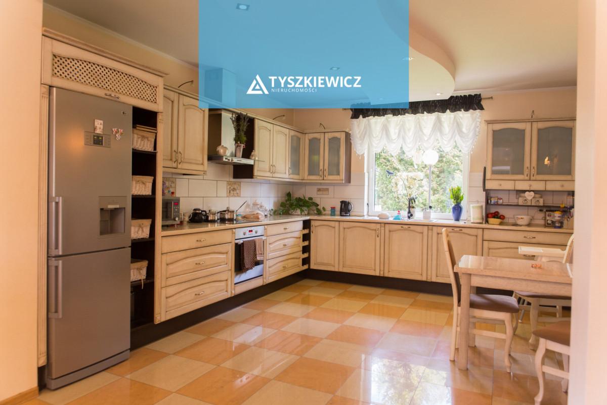 Zdjęcie 12 oferty TY593211 Tuchom, ul. Tęczowa