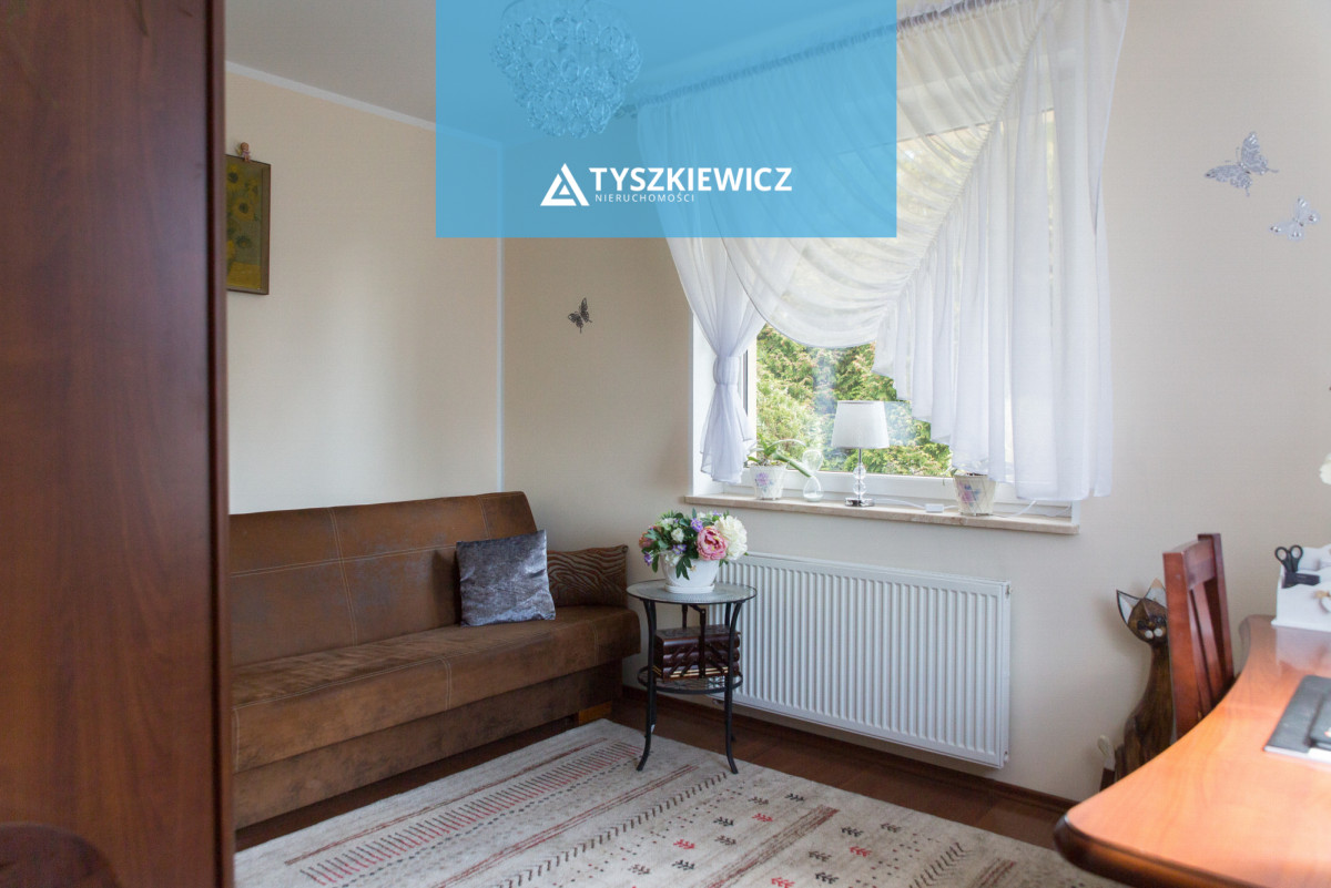Zdjęcie 14 oferty TY593211 Tuchom, ul. Tęczowa