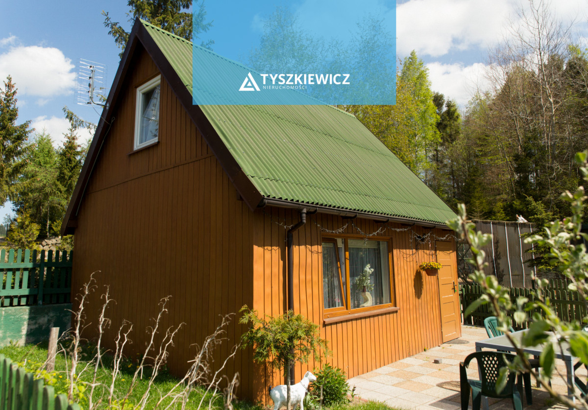 Zdjęcie 18 oferty TY593211 Tuchom, ul. Tęczowa
