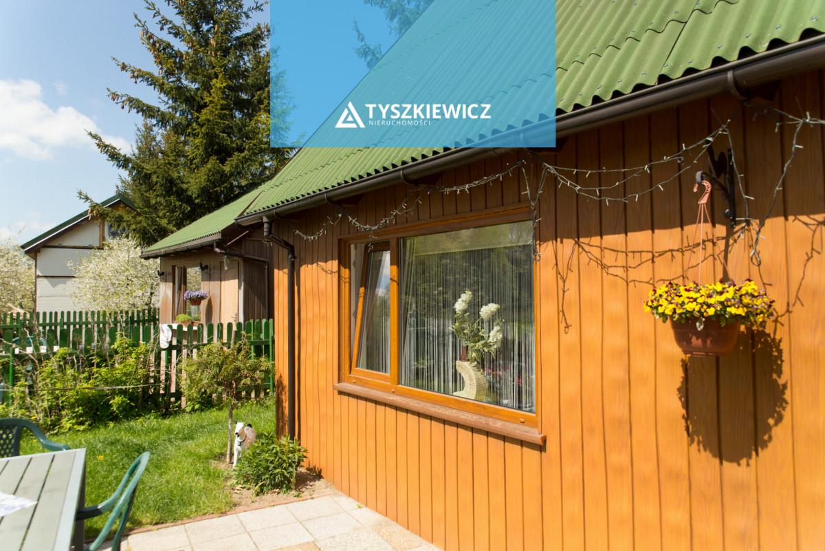 Zdjęcie 19 oferty TY593211 Tuchom, ul. Tęczowa