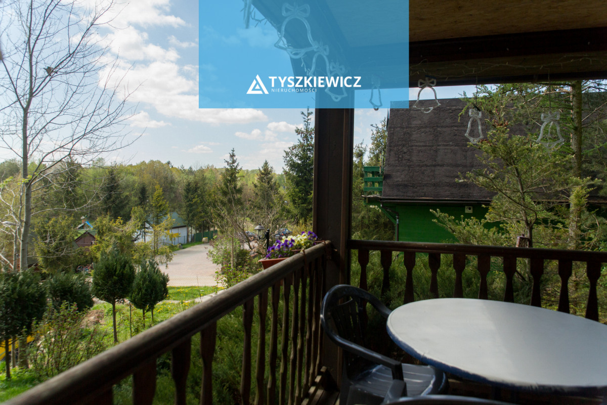 Zdjęcie 21 oferty TY593211 Tuchom, ul. Tęczowa