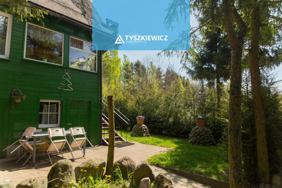 Zdjęcie 22 oferty TY593211 Tuchom, ul. Tęczowa