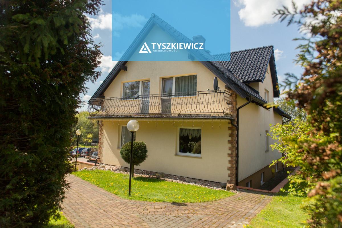 Zdjęcie 6 oferty TY593211 Tuchom, ul. Tęczowa