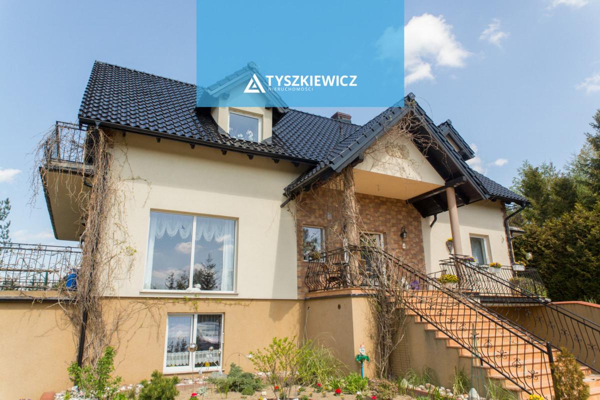 Zdjęcie 7 oferty TY593211 Tuchom, ul. Tęczowa