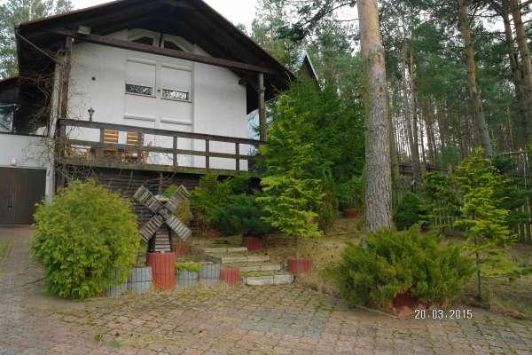 Dom rekreacyjny na sprzedaż, Wąglikowice