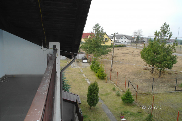 Dom wolno stojący na sprzedaż, Wąglikowice