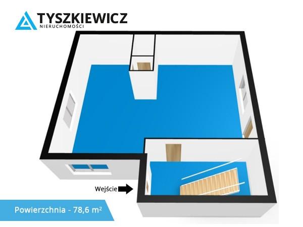 Zdjęcie 10 oferty TY031718 Gdańsk Morena, ul. Piekarnicza