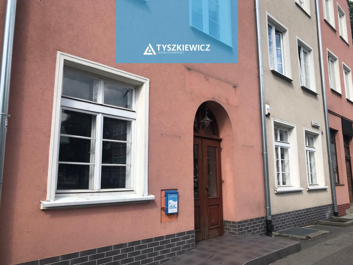 Zdjęcie 7 oferty 21293 Gdańsk Stare Miasto, ul. Grobla III
