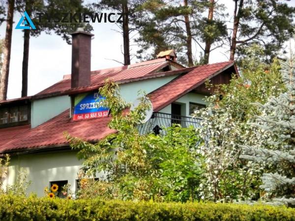 Dom wolno stojący na sprzedaż, Gdańsk Osowa