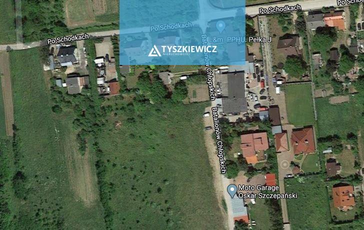 Zdjęcie 3 oferty 21372 Gdańsk Święty Wojciech, ul. Batalionów Chłopskich