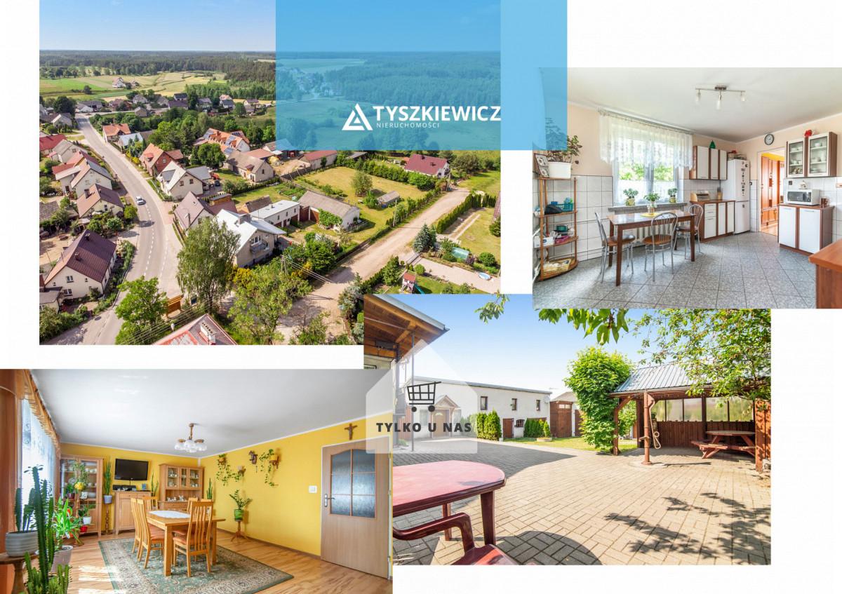 Zdjęcie 1 oferty 21389 Wąglikowice,